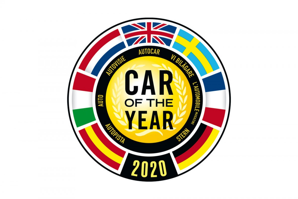 Car of the year 2020!