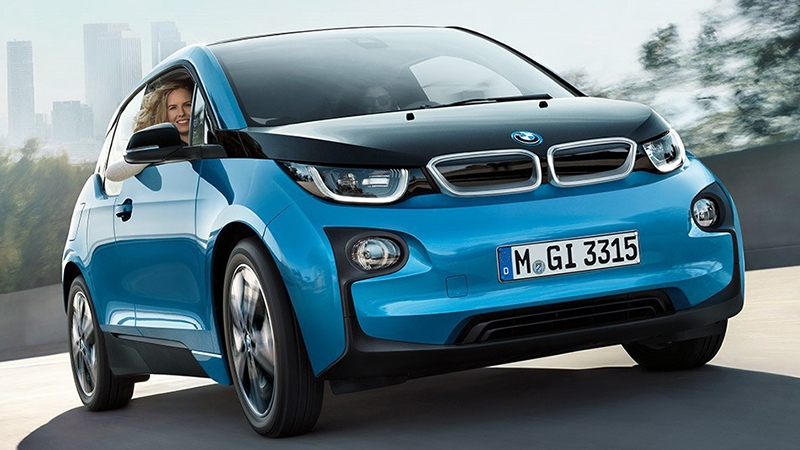 BMW I3 Bev Automatic