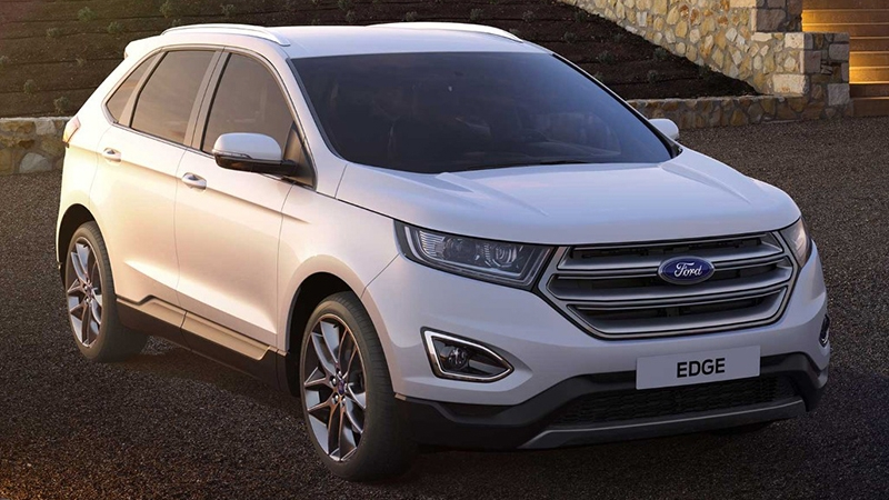FORD EDGE 2.0 Tdci 180cv S&s Awd Plus