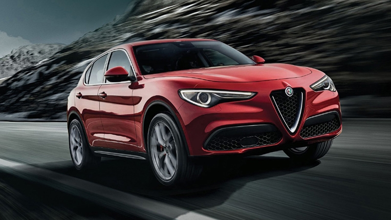 ALFA ROMEO STELVIO 2.0 Turbo At8 280cv Q4 First Edition