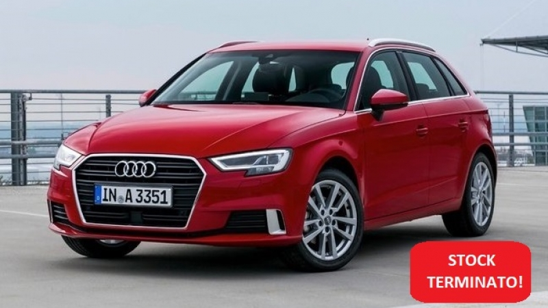 AUDI A3 1.6 Tdi Business Sb